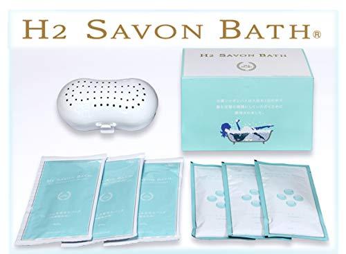 水素入浴剤などボディーケアセットは出産祝いで人気