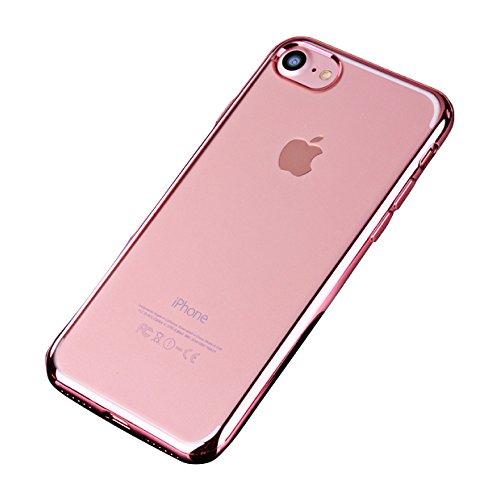 iphone7 iphone7 Plus クリアタイプ ケース