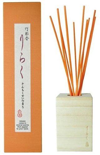 香りでリラックスできるルームフレグランスは2000円以内でプレゼント可能なギフト