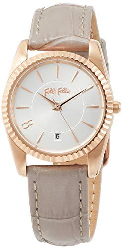 女子大生に人気のフォリフォリの腕時計