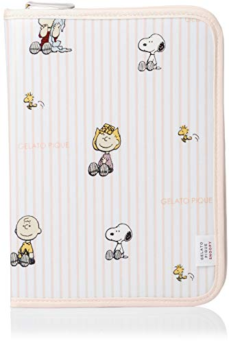 ジェラートピケの母子手帳は産休時のプレゼントに人気