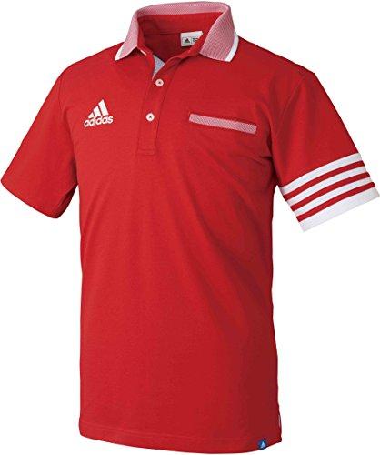 アディダスのポロシャツはゴルフをする上司に人気