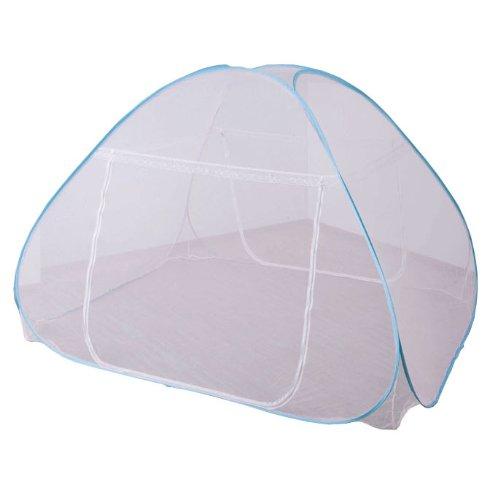 ワンタッチ式蚊帳