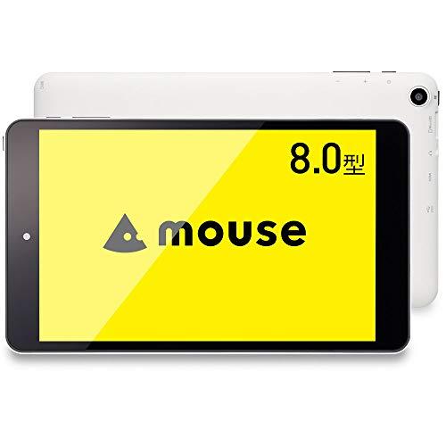 mouse タブレット WN803 Windows10/Atom x5-Z8350/8インチ(800×1280)/10点マルチタッチ