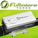 Fullmiere フルミエル Android(アンドロイド)対応 高性能ゴルフスイングセンサー
