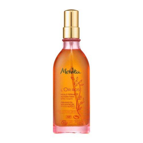 メルヴィータのボディーオイルは女性に人気高いギフト