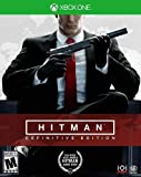 Hitman Definitive Edition (輸入版:北米) - XboxOne