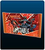 MTG Unstable Booster BOX(英語版)36パック入り