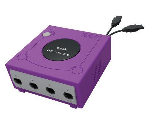 Nintendo Switch(ニンテンドースイッチ)コンバーター 【日本正規代理店品】 (Gamecube → スイッチ)
