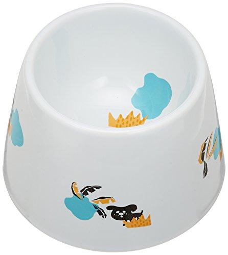 マルカン 食べやすい陶製食器 水用 犬用