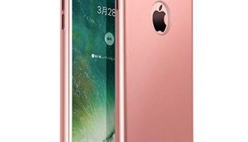 72f90b6786 iPhone7 plus ケース TORRAS 衝撃吸収 iPhone7 plus アルミバンパー 超薄型アイホン7プラス