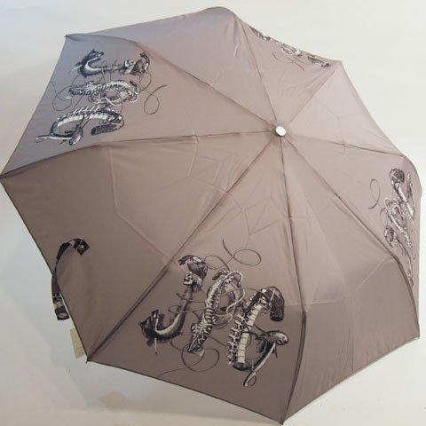 高品質のジャンポールゴルチェの日傘を母にプレゼント
