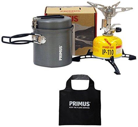 PRIMUS(プリムス) ガスコンロ クッカー セット P153リミテッドパッケージ P-LTDP