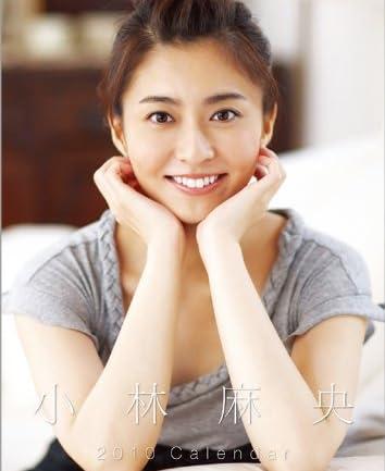 小林麻央 2010年 カレンダー