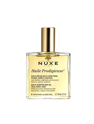 ニュクス(NUXE) プロディジューオイル 100ml 国内正規品