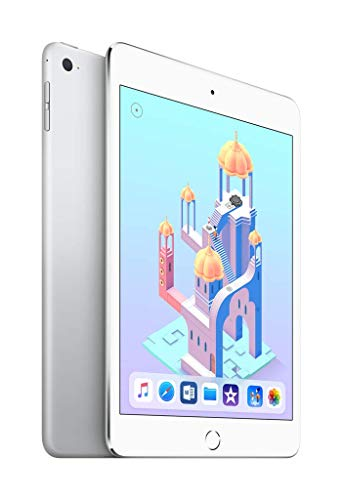 Apple iPad mini 4 Wi-Fiモデル 128GB シルバー MK9P2J/A