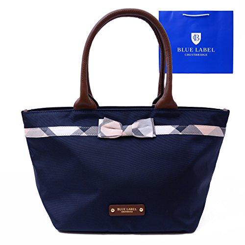ブルーレーベル クレストブリッジのバッグを誕生日や母の日にプレゼント