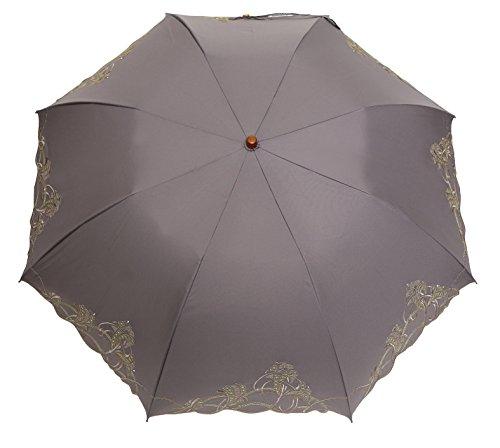 晴雨兼用の日傘は義母がもらって嬉しいプレゼント
