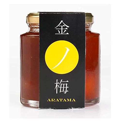 新珠製菓 金ノ梅ワイン煮×2個