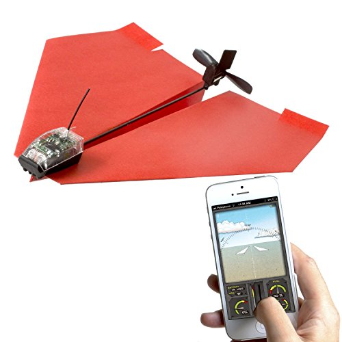 PowerUp 3.0 Smartphone Controlled Paper Airplane [並行輸入品]