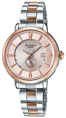20代の奥様の誕生日にCASIOの腕時計を贈ろう