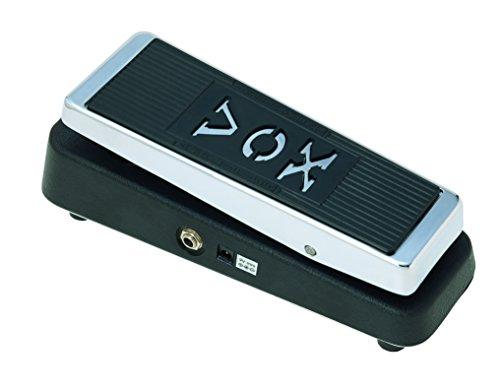 VOX ヴォックス ワウ・ペダル V847 【最新】Oz Noy(オズ・ノイ)の機材・エフェクターボード・アンプを解析!ギターを支える機材の数々を紹介!【金額一覧】