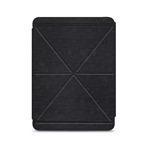 moshi VersaCover for iPad Pro 11inch [国内正規代理店品] (Metro Black)