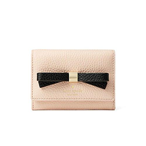 ケイトスペードのミニ財布はおしゃれ女性に人気