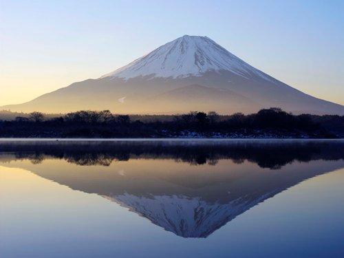 富士悠久 2014 大山行男