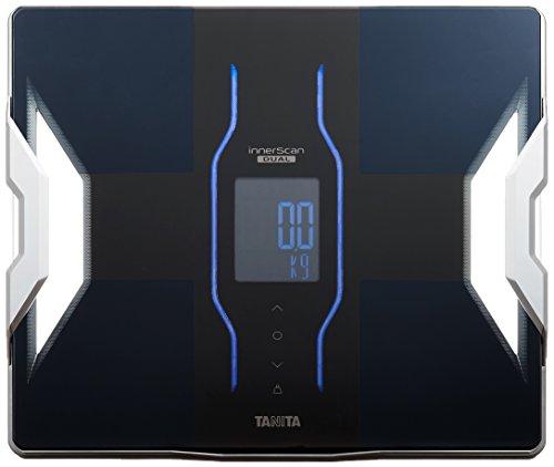 タニタの体重計は父の日に人気の家電でプレゼントに最適