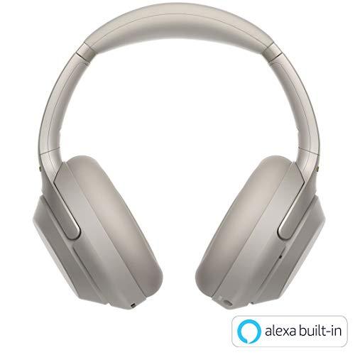 ソニー SONY ワイヤレスノイズキャンセリングヘッドホン WH-1000XM3 : LDAC/Bluetooth/ハイレゾ 最大30時間...