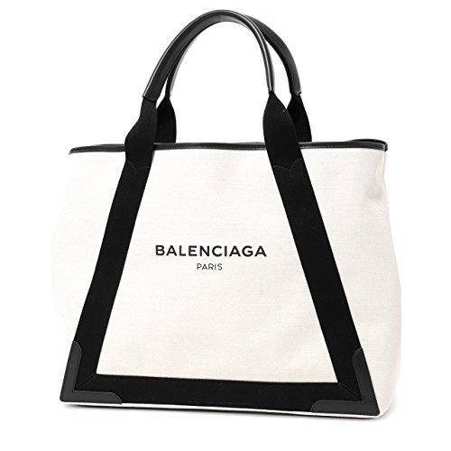 妻の誕生日にバレンシアガのトートバッグを贈る