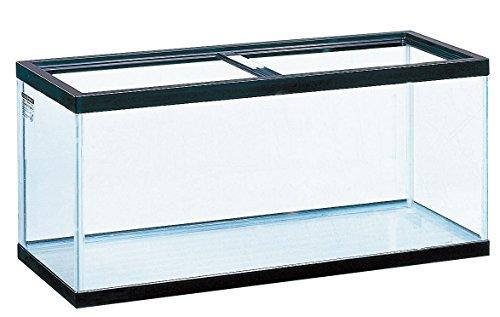 ジェックス マリーナガラス水槽90cmスリム MR-13Bi 黒枠ガラス水槽