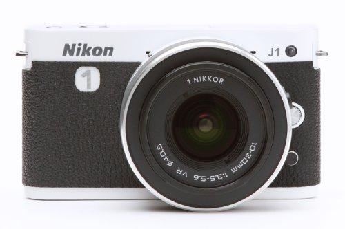 Japan Hobby Tool Nikon1 J1 & J2 張り革キット Nikonタイプ ブラック 4308 J1-4308
