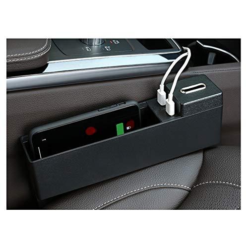 車内の必需品である充電器をプレゼント