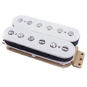 Twin Head Vintage Humbucking Pickups