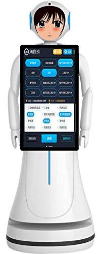 Csjbot Alice-Pro ロボット YA-8-24
