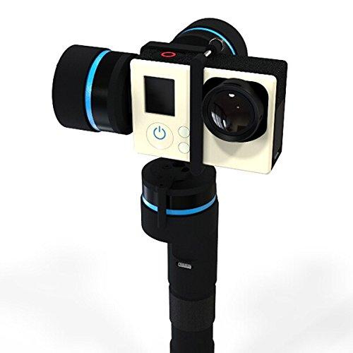 FEIYU FY-G3 ULTRA 3軸 ハンドヘルド STEADY カメラ ジンバル for GOPRO 3