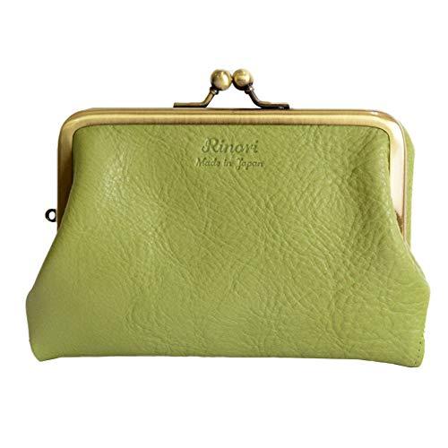 コンパクトで持ちやすい二つ折り財布を母の日にプレゼント