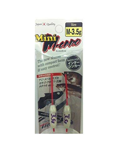 TICT(ティクト) ミニMキャロ M 1.5g