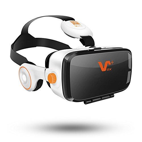VOX PLUS BE 3DVR ゴーグル
