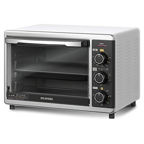 アイリスオーヤマのトースターはキッチンの必需品