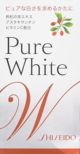 ピュアホワイトW タブレット 270粒