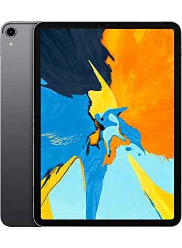 Apple iPadPro (11インチ, Wi-Fi, 64GB) - スペースグレイ (最新モデル)