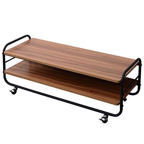 Fngo(ファンゴ) 幅105cm テレビ台兼テーブル ローテーブル ローボード テレビ台