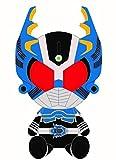 バンダイ(BANDAI) Chibi ぬいぐるみ 仮面ライダー ガタック 二号 カブト 平成仮面ライダー20作品記念 1389