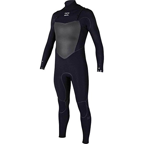 Billabong 3 / 2 Furnace carbon-x chest-zip Full Wetsuit – Men's