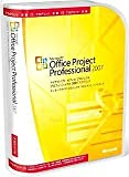 Microsoft Office Project Professional 2007 アカデミック