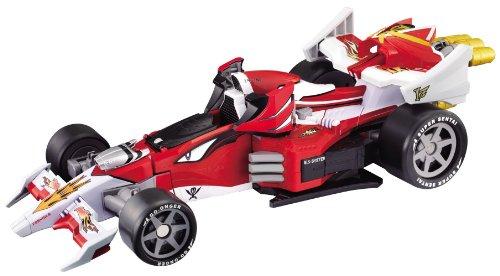 海賊戦隊ゴーカイジャー ゴーカイマシンシリーズ05 DXエンジンマッハルコン