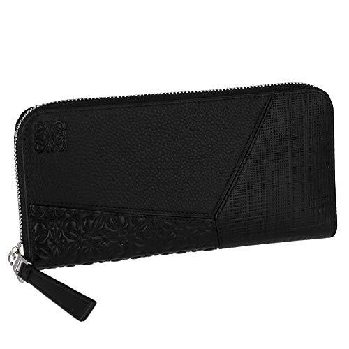 LOEWEの財布は男性に人気